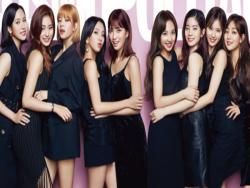 TWICE Talks About Feeling Like A Family And When The Members Are The Happiest