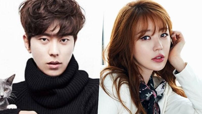 Yoon eun hye news update