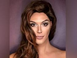 "French beauty expert Inés Ligron calls Paolo Ballesteros ""amazing"""