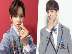 "Samuel Shares What He Initially Thought When He Was Eliminated On ""Produce 101 Season 2"""
