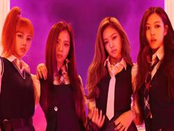 "BLACKPINK's ""As If It's Your Last"" Becomes Their 2nd MV To Hit 200 Million Views"
