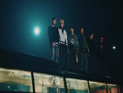 "Watch: B.A.P Wants Your ""Hands Up"" In Revolutionary Comeback MV"