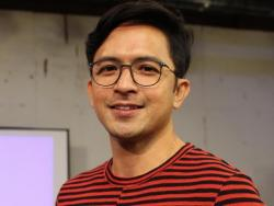 WATCH: Dennis Trillo, fit kahit walang sinusunod na diet