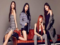 "BLACKPINK To Reportedly Perform Wonder Girls' ""So Hot"" At 2017 SBS Gayo Daejun"