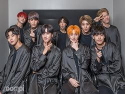 Exclusive: SF9 Talks Secrets Behind Idol Life, Twitter Emojis, Current Playlists, And More While On First Solo Tour